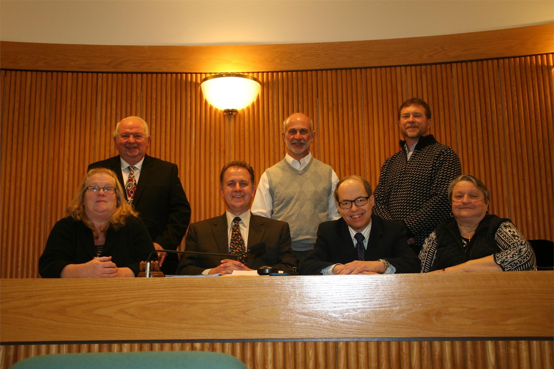 Borough of Jefferson Hills Council